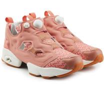 Plateau-Sneakers InstaPump Fury