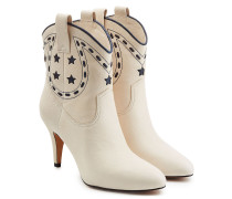 Cowboy-Boots Georgia aus Leder