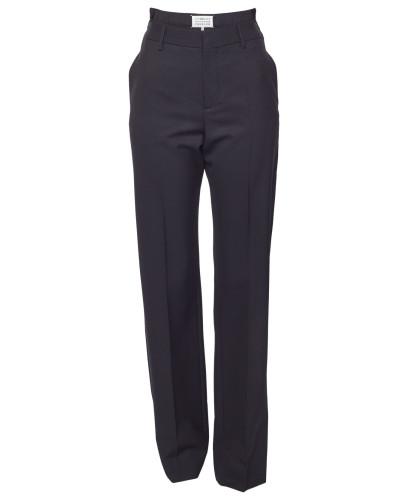 Pants aus Schurwolle