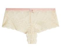 Panties aus Spitze
