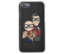 iPhone 7-Hülle aus Leder