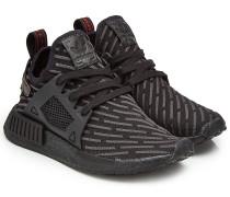Sneakers NMD XR1 mit Leder und Mesh