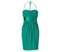 Emerald Strapless Dress