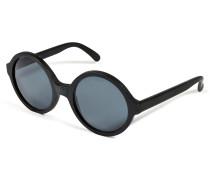Sophia Sunglasses in Matte Black