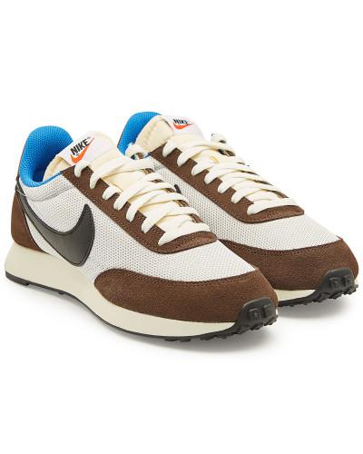 Sneakers Air Tailwind 79 aus Veloursleder, Leder und Mesh