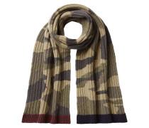 Schal aus Kaschmir und Wolle