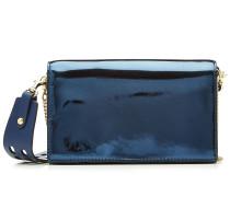 Handtasche aus beschichtetem Leder