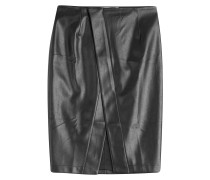 Pencil-Skirt Ricketts in Leder-Optik