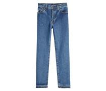Straight Leg Jeans Rail