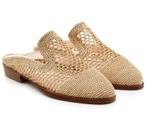 Slip On Loafers Antes