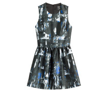 Cocktail-Dress mit Print