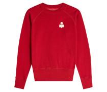 Print-Sweatshirt Makati aus Baumwolle