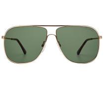 Aviator Sonnenbrille Dominic