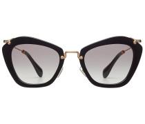 Sonnenbrille Noir