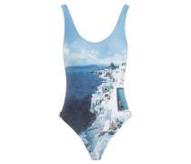 Swimsuit mit Print