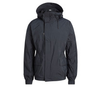 Outdoor-Jacke Pacific mit Kapuze