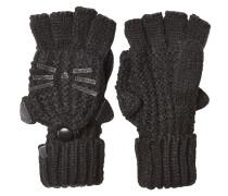 Handschuhe mit Katzenohren