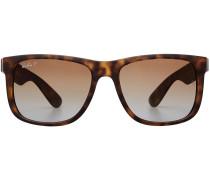 Sonnenbrille Justin Square RB4165