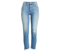 Cropped Jeans Cheeky