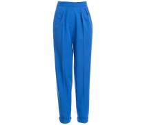 High-Waisted-Pants Staunton aus Wolle
