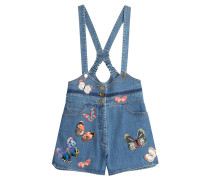 Denim-Playsuit