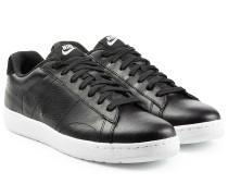 Leder-Sneakers Tennis Classic Ultra