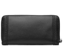 Portemonnaie Maverick Continental aus Leder