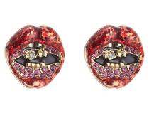 Ohrringe Lips Studs