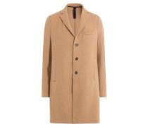 Mantel aus Alpaka