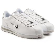Sneakers Cortez aus Leder
