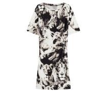 Print-Dress im Safari-Look