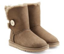 Boots Bailey Button aus Schafleder
