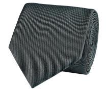 Krawatte aus Baumwolle und Wolle
