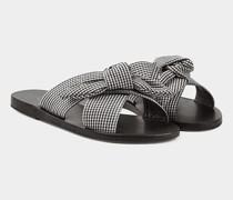 Sandalen Thais Bow mit Schleife