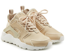 Sneakers Air Huarache Run aus Leder