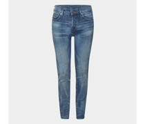 Relaxed Skinny Jeans Rocco Comfort