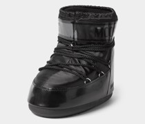 Gefütterte Snow Boots