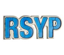 Pin RSYP aus Metall