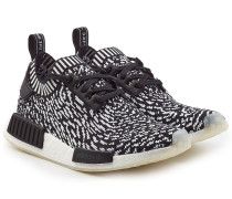 Sneakers NMD_R1 mit Mesh