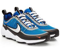 Sneakers Air Zoom Spiridon aus Mesh