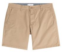 Bermuda-Shorts Blake aus Baumwolle
