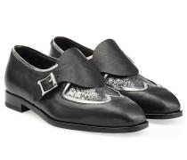 Loafers Romany aus Leder