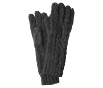Handschuhe mit Wolle und Alpaka
