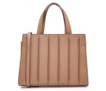 Handtasche Whitney Medium aus Leder