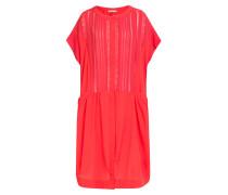 Shirt-Dress Nina aus Seide