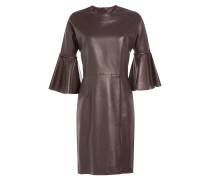 Leder-Dress