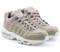 Sneakers Air Max 95 Essential mit Leder und Veloursleder