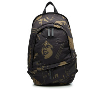 Backpack mit Print