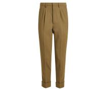 Pants mit Schurwolle