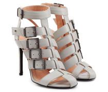 Riemen-Sandaletten mit Schnallen